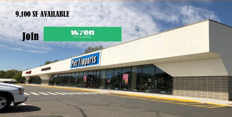 Fairfield Retail Featured Property
